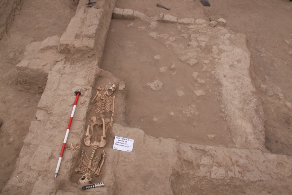 PERU-ARCHAEOLOGY-DISCOVERY
