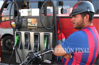 gasolinera JC. verison final