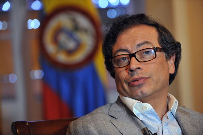 Gustavo Petro Version Final
