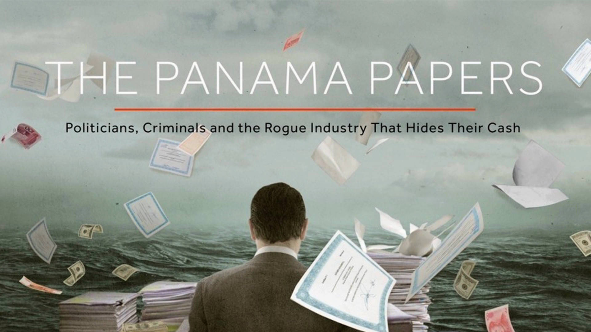 Papeles de Panamá Version Final