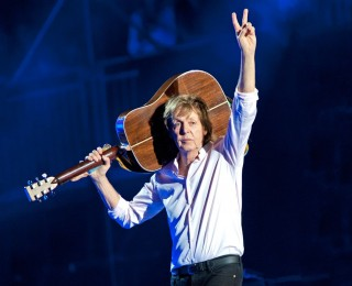 Paul McCartney iniciará en Miami una gira por Estados Unidos