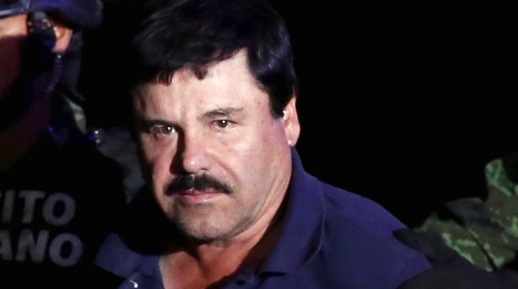 Joaquín El Chapo Guzman Extradición Version Final