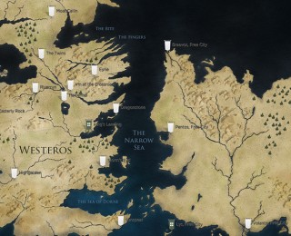 HBO descarta que el Brexit afecte producción de Games of Thrones