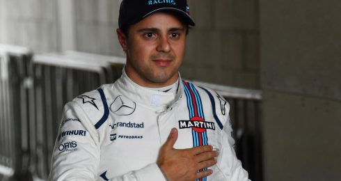 Felipe Massa regresa a Williams para sustituir a Bottas
